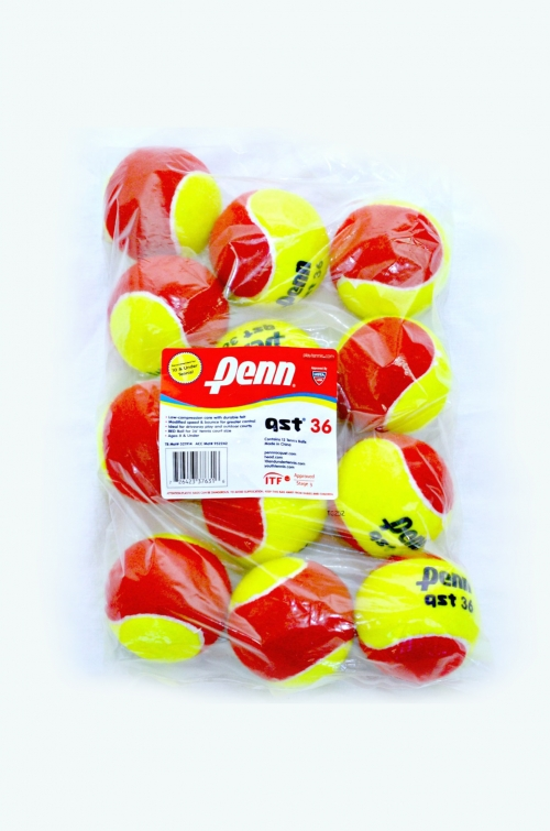 QST-36'-Red-Balls