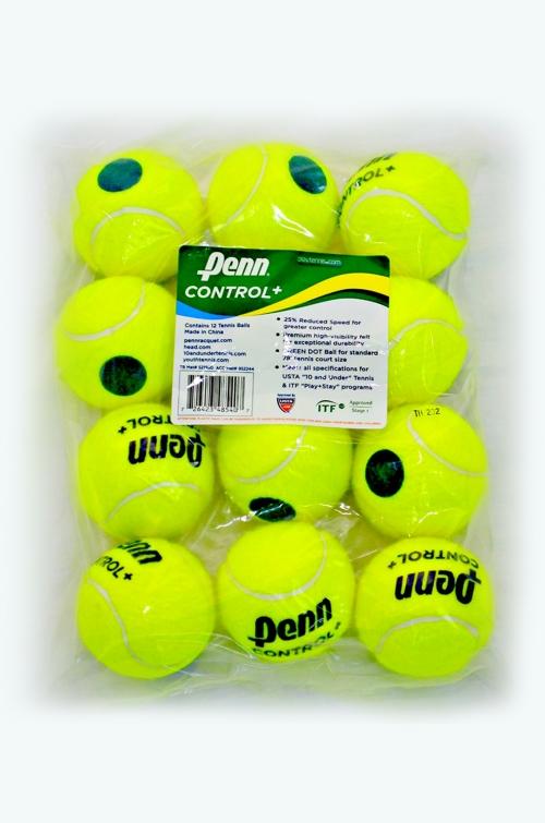 QST-Green-Dot-Controll-Balls